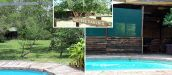 SEA ESCAPES - TOAD TREE CABINS, SODWANA BAY