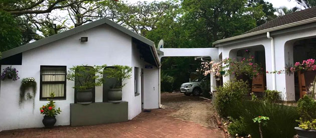BENGUELA B&B AND SELF CATERING, RICHARDS BAY