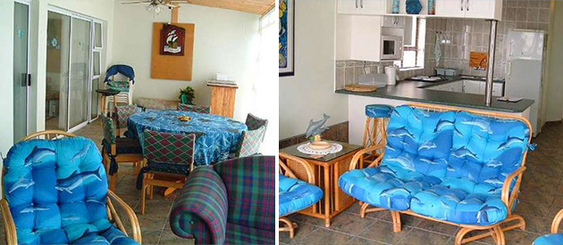 Accommodation in Shelly Beach, Shelly Beach Self Catering House, Cottage, Chalet Accommodation, South Coast, KwaZulu-Natal, South Africa