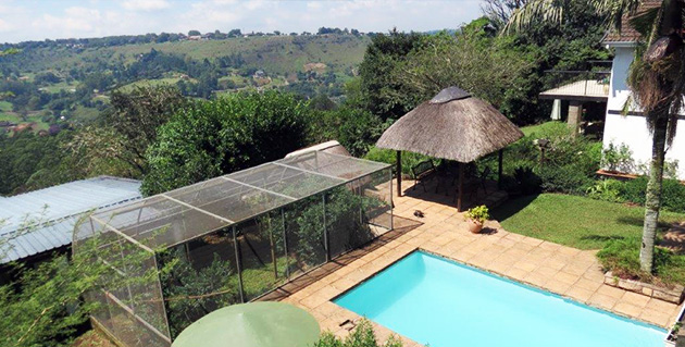 shenindor, bnb, b&b, bed and breakfast, hillcrest, durban accommodation, pet friendly, self catering, durban outer west, kwazulu-natal