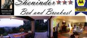SHENINDOR B&B AND SELF CATERING